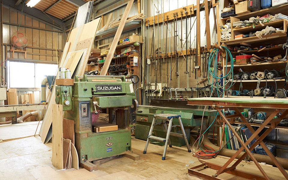 工場写真イメージ